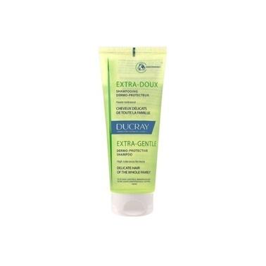 Ducray  Extra Gentle Shampoo 100ml Renksiz